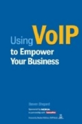USING VOIP TO EMPOWER YOUR BUSINESS (NOKIA EDITION)