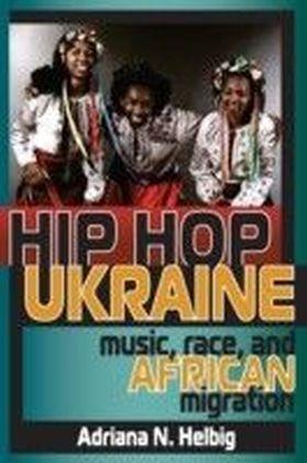 Hip Hop Ukraine