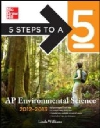 5 Steps to a 5 AP Environmental Science 2012-2013