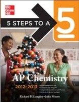 5 Steps to a 5 AP Chemistry 2012-2013 4/E