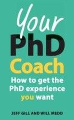 Your Phd Coach