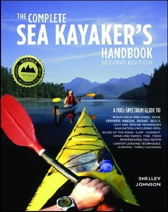 Complete Sea Kayakers Handbook, Second Edition