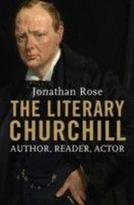 Literary Churchill