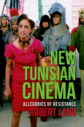 New Tunisian Cinema