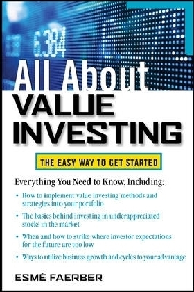 All About Value Investing