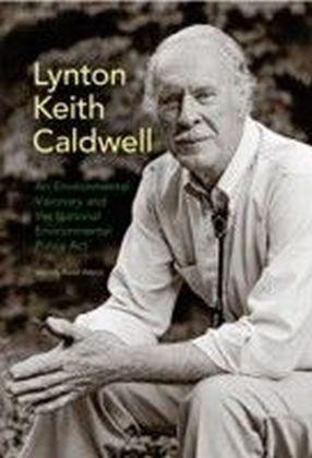 Lynton Keith Caldwell