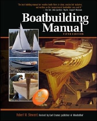 Boatbuilding Manual, Fifth Edition