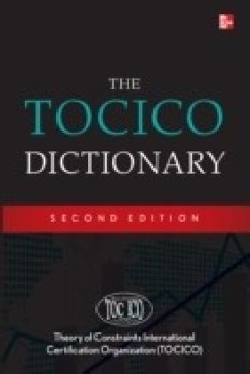 TOCICO Dictionary