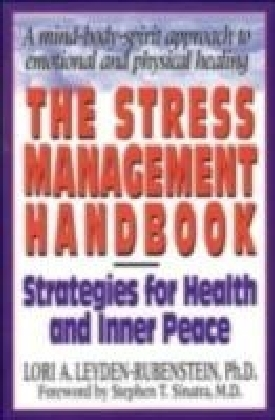 Stress Management Handbook