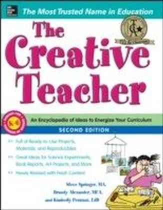 Creative Teacher, 2nd Edition