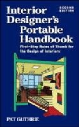 Interior Designers Portable Handbook 2 E EBOOK