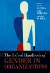 Oxford Handbook of Gender in Organizations