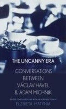 Uncanny Era