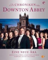 Die Chroniken von Downton Abbey Cover