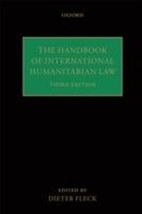 Handbook of International Humanitarian Law