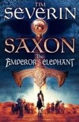 Saxon - The Emperor's Elephant