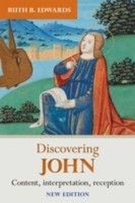 Discovering John