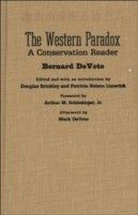 Western Paradox