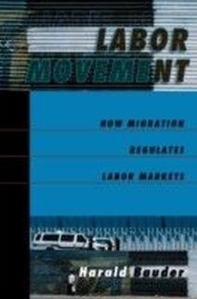 Labor Movement: How Migration Regulates Labor Markets