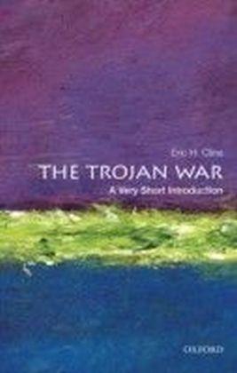 Trojan War: A Very Short Introduction