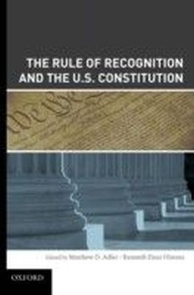 Rule of Recognition and the U.S. Constitution