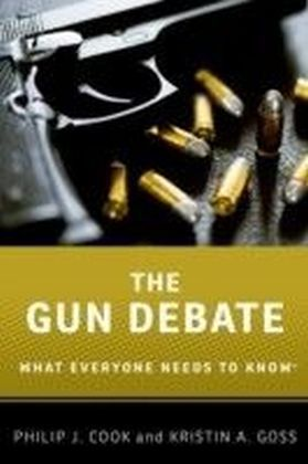 Gun Debate: What Everyone Needs to KnowRG