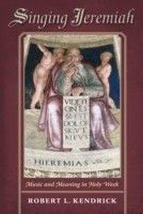Singing Jeremiah