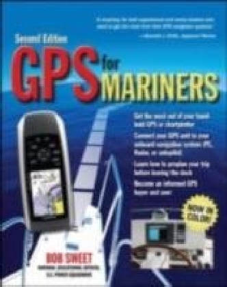 GPS for Mariners, 2nd Edition