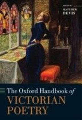 Oxford Handbook of Victorian Poetry