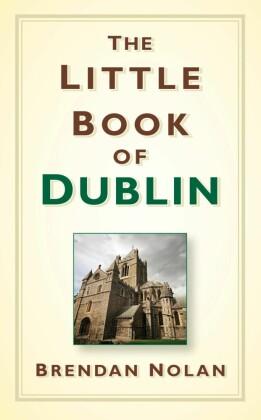 Little Book of Dublin