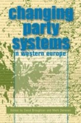 Changing Party Systems in Western Europe