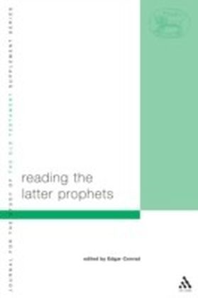 Reading the Latter Prophets