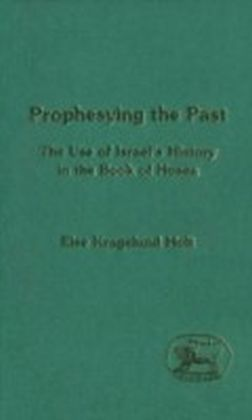 Prophesying the Past