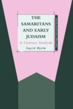 Samaritans and Early Judaism