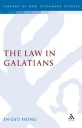 Law in Galatians