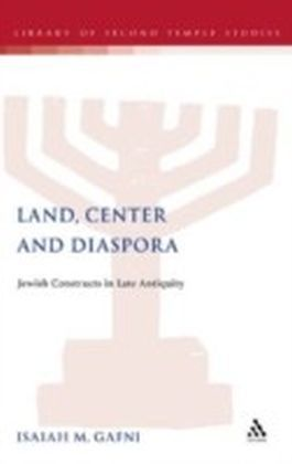 Land, Center and Diaspora