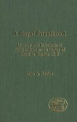 Royal Priesthood