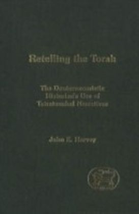 Retelling the Torah