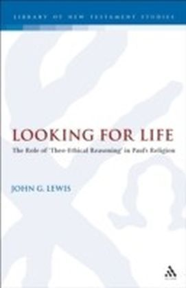 Looking for Life