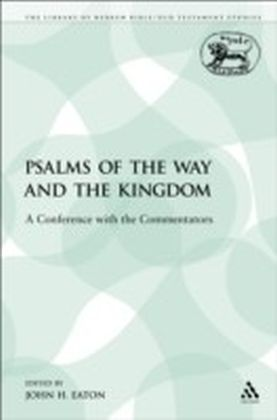Psalms of the Way and the Kingdom
