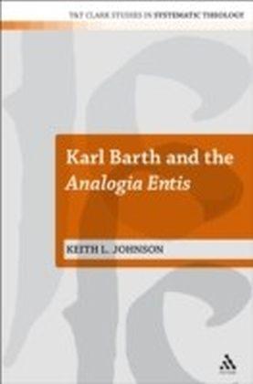 Karl Barth and the Analogia Entis