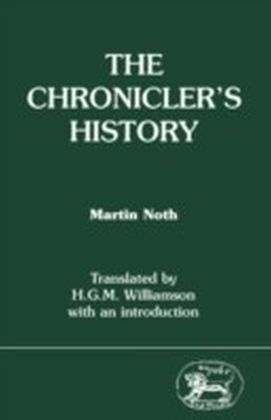 Chronicler's History