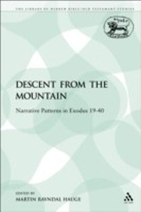 Descent from the Mountain