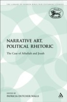 Narrative Art, Political Rhetoric