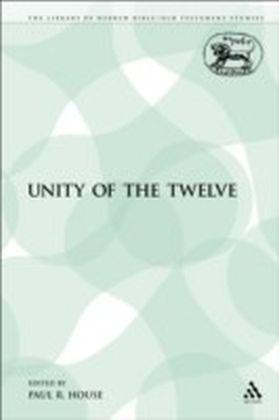 Unity of the Twelve