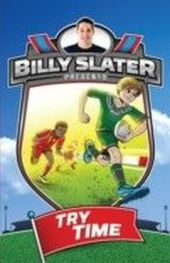 Billy Slater: Try Time