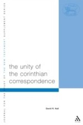 Unity of Corinthian Correspondence
