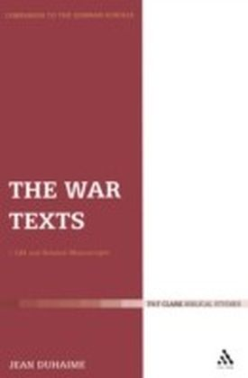 War Texts