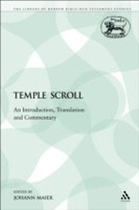 Temple Scroll