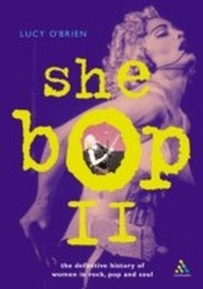 She Bop II